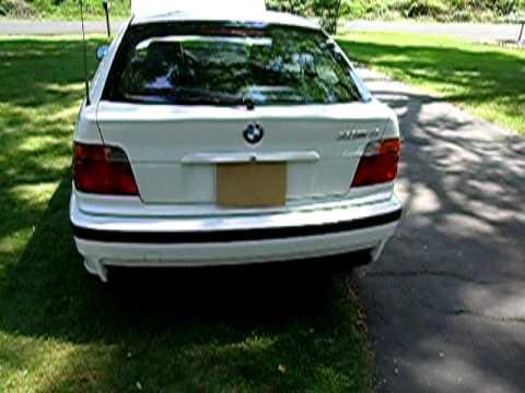Sorry, SOLD! 4 SALE 1996 BMW 318ti 5 spd.
