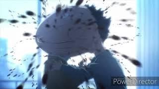 《AMV》Аниме клип   Я в твоей голове будто червь паразит  