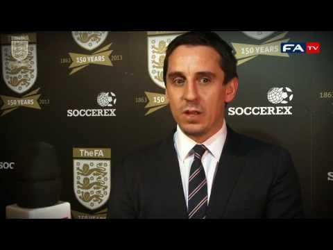 Gary Neville on his fitness levels ahead of the FA Legends vs Army