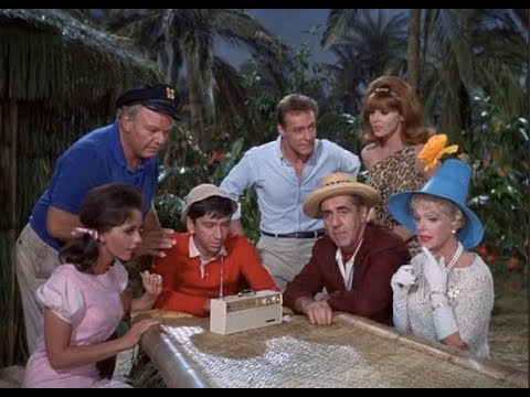 Gilligan's Island - The Botched Rescues