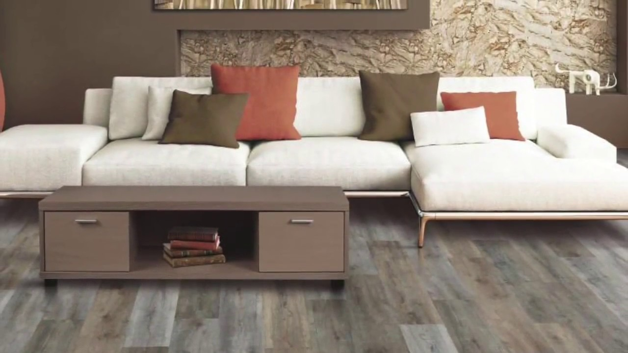 Mohawk Solidtech Granwood Relevance Variations Vinyl Flooring