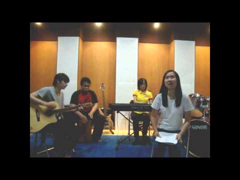 Pupus - Dewa 19 (Acoustic Cover)