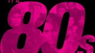 The Decade You Were Born - 1980s (Promo)