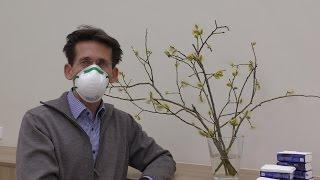 Ganzgesund Tv: Pollenallergie - Was Hilft Wirklich Bei Heuschnupfen?
