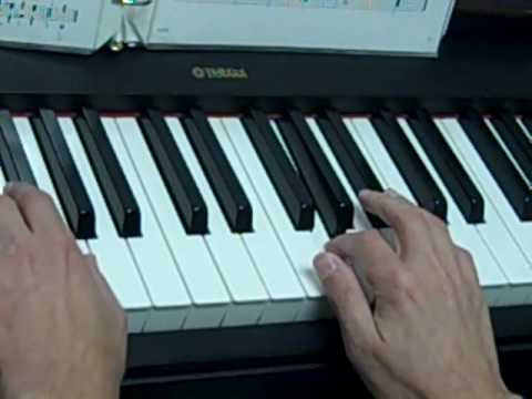 Piano Tutorial - Fiddler on the Roof - Level 1 - (Supplemental)