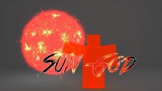 Roblox Script Showcase Episode#962/Sun God Powers