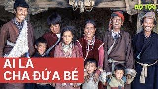 CHUYỆN LẠ THẾ GIỚI: Kỳ lạ về bộ lạc duy nhất không sống trên mặt đất