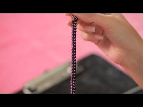 Make A Butterfly Friendship Bracelet | Bracelet Patterns