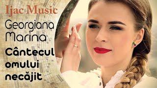 Georgiana Marina - Cantecul omului necajit NOU 2018 !!!
