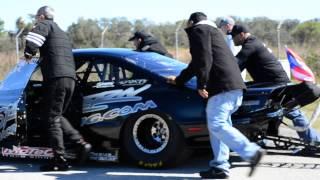 Darth Vader Skern Racing