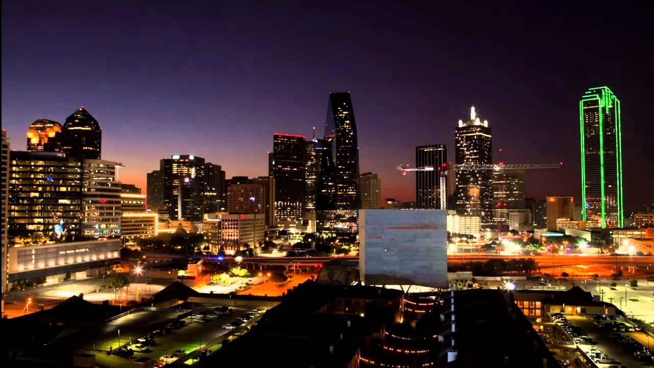 Dallas time lapse time lapse photography