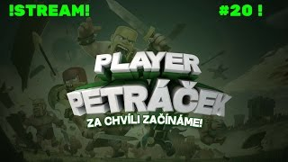 pp clash of clans clash royale stream specil 20 start 20 00 w cz beer team