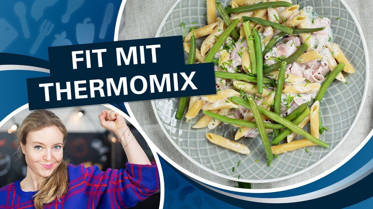 Kalorienarme Diät Thermomix