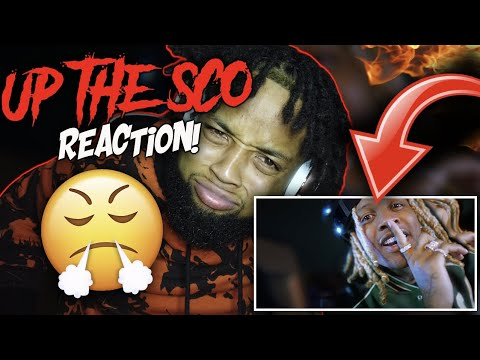 Icewear Vezzo x Lil Durk – Up The Sco REACTION!!