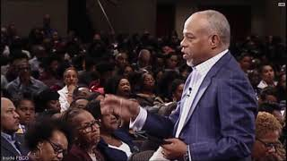 """How To Pray To God"" Pastor John K. Jenkins Sr. (Powerful Word)"