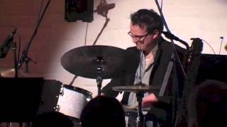 Jazz & Lyrik Drum Interlude Markus Faller