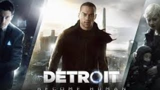 Detroit: Become Human™ Gameplay (HD)