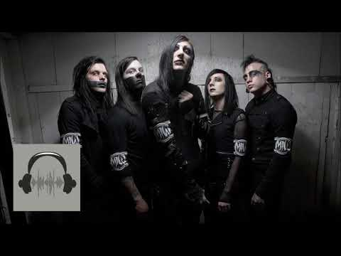 Motionless In White - Voices [8D/3D AUDIO USE HEADPHONES] 🎧