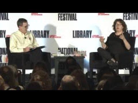 Meg Wolitzer: 2018 National Book Festival