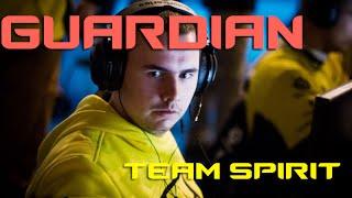 CS:GO - GuardiaN TEAM SPIRIT (Best Moments)