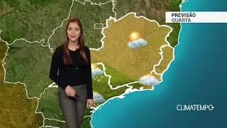 Previsão Sudeste - SP continua instável e frio