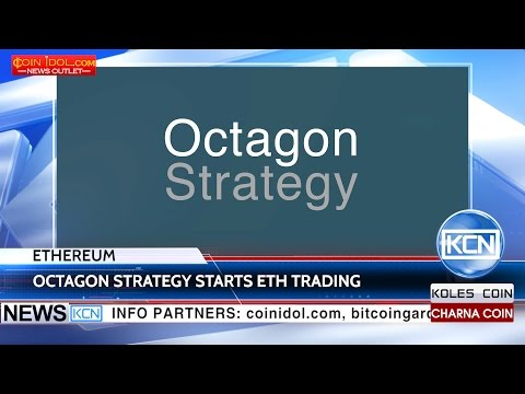 KCN Hong Kong trading house adds Ethereum on its OTC desk