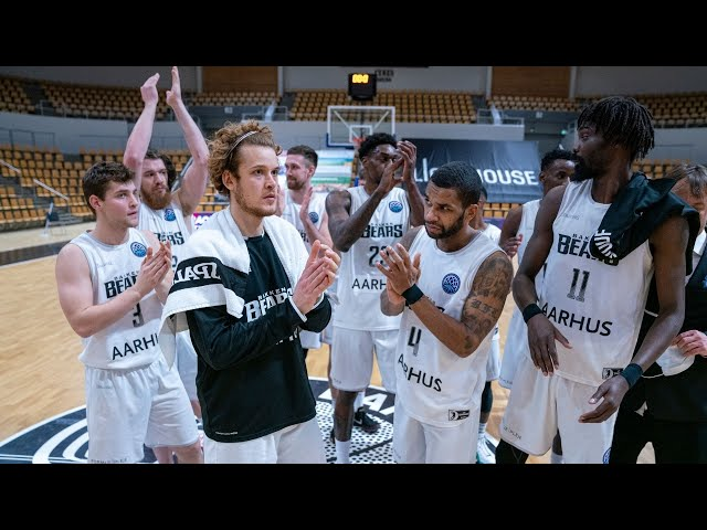 Basketball Champions League Memories | 2020/2021
