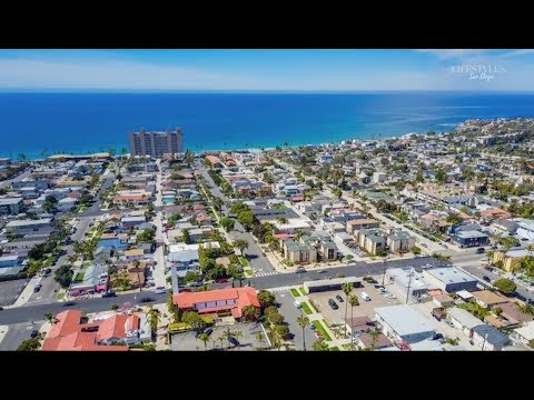 Lifestyles San Diego Visits Piacere Mio, Coronado, and Mavericks Beach Club