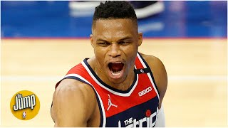 Reacting to Russell Westbrook's Wizards debut and <b>Celtics</b>' win vs ...