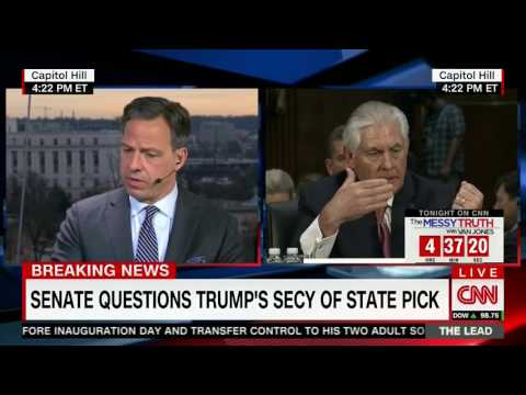 Bob Gates Praises Tillerson