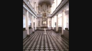 E. Grieg Forårsregn (Spring Showers) Op. 49 No. 6 Mezzo Sidsel Eriksen Orgel Anne Agerskov