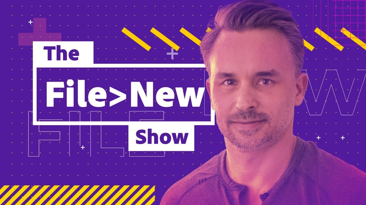 The New Show with Paul Trani - 1 of 1