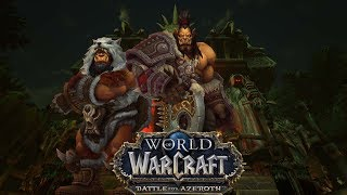 The Return of the Iron Horde in Battle for Azeroth... MAYBE! [Speculation & Spoilers]