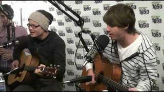 Tenth Avenue North - By Your Side  - SPIRIT 105.3 FM