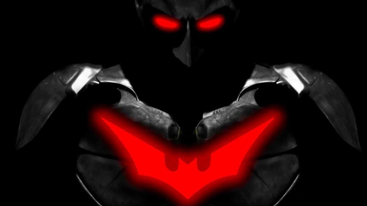 O BATMAN DO FUTURO | Batman Arkham City PS4 #3 | Gameplay ...