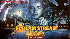 #ScreamStream: A Nightmare On Elm Street Franchise Discussion!