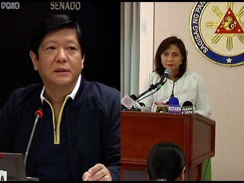 Presidential Electoral Tribunal orders Robredo, Marcos to pay P81-M for poll protest