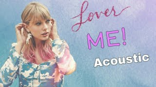 Taylor Swift - ME! (Acoustic Version) spotify