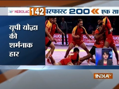 Top International and Sports News   20th October, 2017