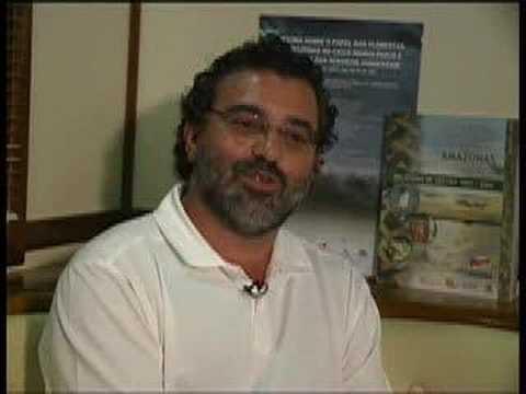 Virgilio Viana, Amazonas State-Interview part 8