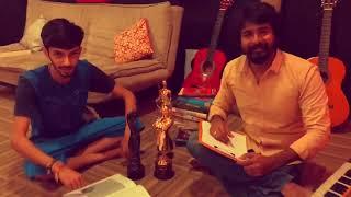 Sivakarthikeyan turns Lyricist for Anirudh | Nayanthara | Kolamavu Kokila | KalyaanaVayasu Songs