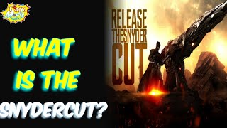 Snydercut: Everything You Need To Know