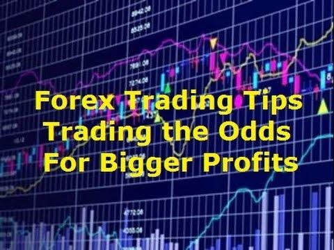 Any evening forex market advice