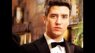 Logan Henderson- Welcome to the Night...