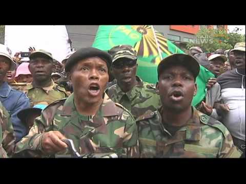 Question Time: MKMVA, 07 April 2016