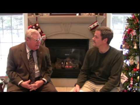 Robert Zadek Interview Part 1