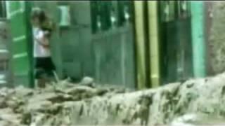 El Pacto video El Barreal