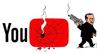 Новые правила отключения монетизации в Youtube