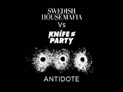 Swedish House Mafia - Antidote ( Tommy Trash Remix with Original Mix = FAT SHIT!!! )