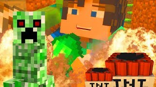 "♫ 1 HOUR VERSION ""SHUT UP AND MINE WITH ME"" MINECRAFT PARODY - Best Minecraft Parody Song"